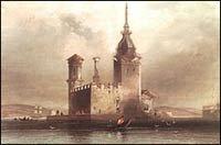 K�z Kulesi Tarihi
