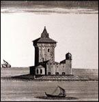 Kız Kulesi Tarihi