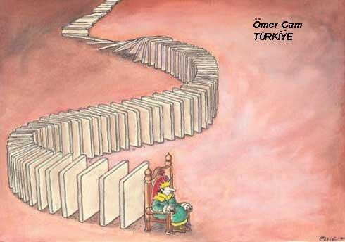 D���nd�ren Karikat�rler
