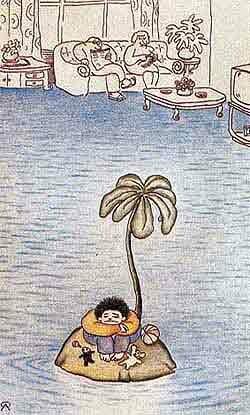Düşündüren Karikatürler